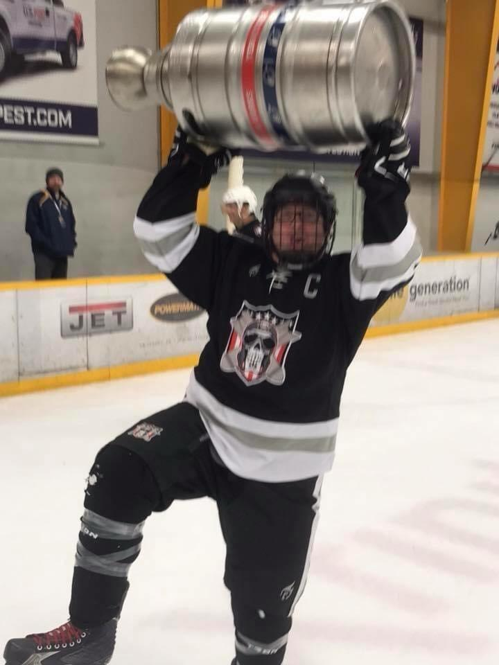 Head Banger Brawl - Hockey Tournaments